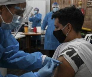 foto: Uruguay ofrecerá vacunas a los turistas extranjeros