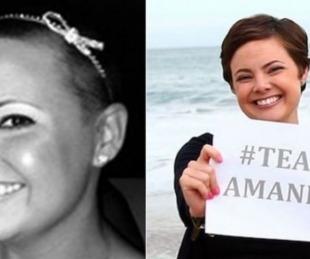 foto: Simuló tener cáncer y recaudó más de 100.000 dólares