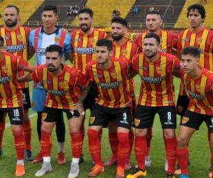 foto: Boca Unidos cayó por 1-0 en su visita a Defensores de Belgrano