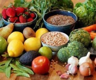 foto: 16 de octubre: Día Mundial de la Alimentación