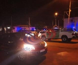 foto: Corrientes: Asesinó a su pareja a puñaladas e intentó suicidarse