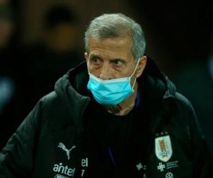 foto: Uruguay: Tabárez podría dejar la selección nacional tras 15 años