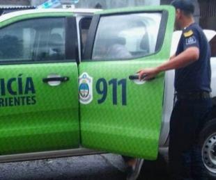 foto: Bella Vista: Mataron a balazos a un hombre dentro de un inquilinato