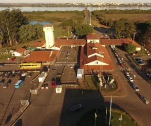 foto: Nación invierte $156 millones para modernizar el paso fronterizo en Libres