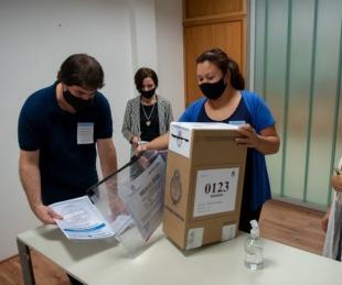 foto: ¿Cuánto cobrarán autoridades de mesa en las elecciones generales?
