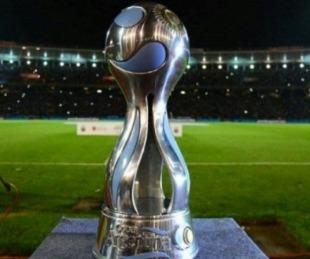 foto: Copa Argentina: fechas confirmadas para las semifinales