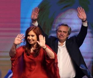 foto: El peronismo va por los quienes no votaron en las generales