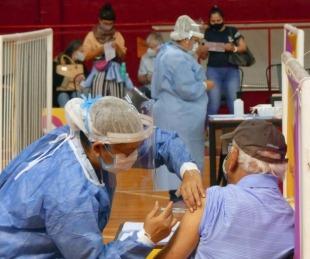 foto: Covid en Argentina: confirmaron 38 muertes y 912 contagios