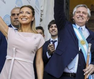 foto: Alberto anunció que el bebé que espera con Fabiola es varón