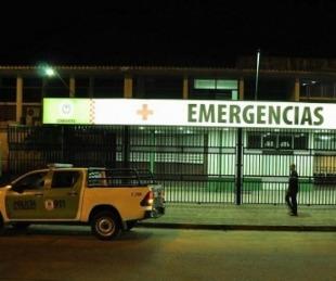 Hospital Escuela con 29 ingresos de emergencia por siniestros viales