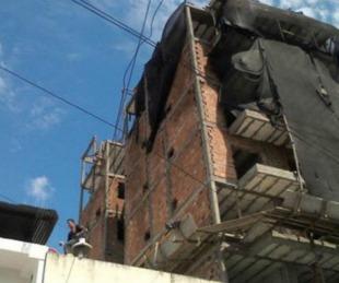 foto: Se inicia hoy el juicio por la muerte de ocho obreros en marzo de 2012