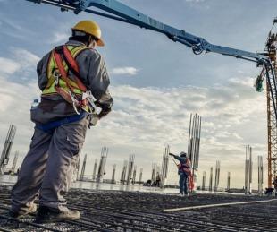 foto: Detalles del programa que busca reconvertir los planes sociales en empleo genuino
