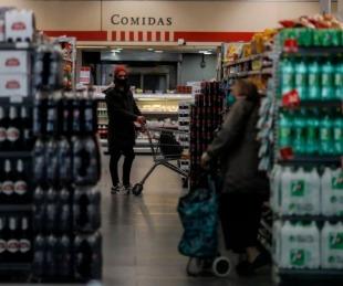 foto: Indec: La inflación mayorista fue del 2,8% en septiembre