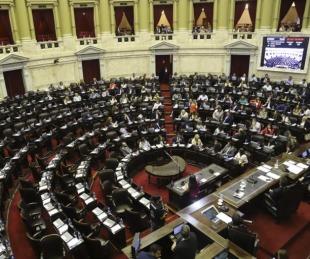 foto: Diputados avanza para declarar inembargables a las bibliotecas popular