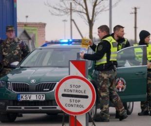 foto: Nueva ola de contagios: un país de Europa ya volvió a la cuarentena estricta