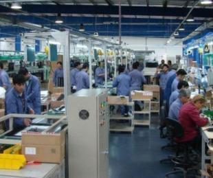 foto: El nivel de actividad económica creció 12,8 % en agosto