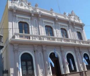 foto: Capital: Tassano anunció inicio del pago del plus para municipales