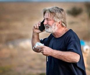 foto: Habló Alec Baldwin tras el terrible accidente: