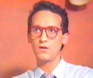 foto: César Pierry, el actor que murió cuando le explotó una granada en el set de filmación