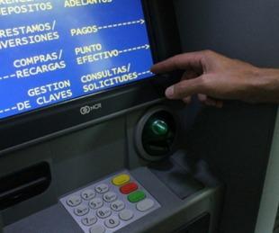 foto: Corrientes: el lunes 25 inicia el cronograma de sueldos de estatales