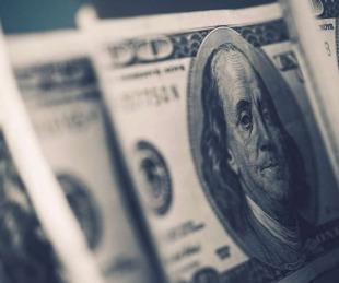 foto: Dólar blue llegó a los $195 e igualó el récord de octubre de 2020