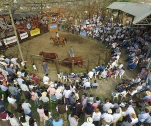 foto: Expoagro: el evento más importante del sector ganadero
