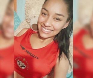 foto: El posteo de la mujer policía que mató a su bebé y luego se suicidó