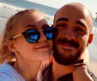 foto: Encontraron muerto al novio de Gabby Petito en una reserva de Florida