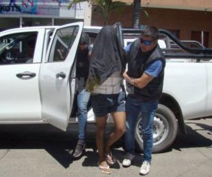 foto: Crimen del periodista chaqueño: detuvieron a un sospechoso