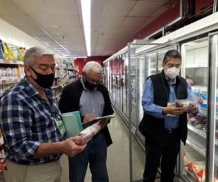 foto: Inspeccionan Precios Cuidados y cortes de carne bonificados