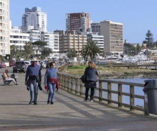 foto: Uruguay dio detalles para entrar al país a partir de noviembre