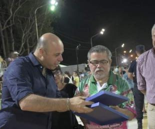 foto: Paso de los Libres homenajeará a Carlos Adán