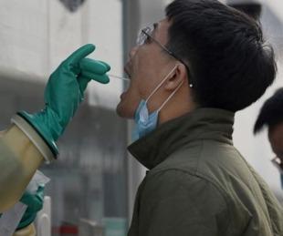 foto: Vuelven los confinamientos a China por varios rebrotes de coronavirus