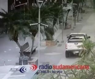 foto: Buscan que los inspectores puedan labrar actas a partir de un video