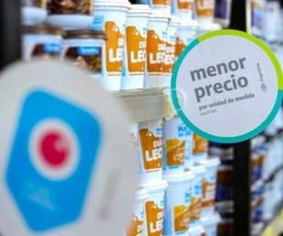 foto: Precios Congelados: pedirán a mayoristas que