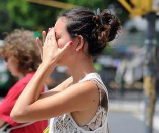 foto: Ola de calor en Argentina: el ranking de temperaturas más altas