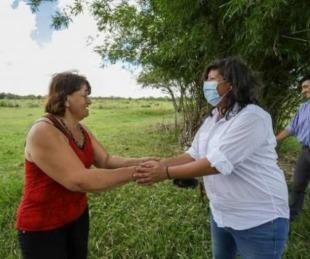 foto: Nación restableció el Monotributo Social Agropecuario