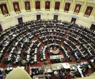 foto: Con aval unánime, logró dictamen el proyecto de alivio fiscal