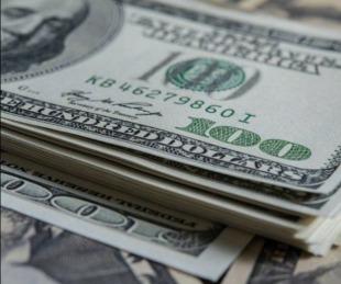 foto: El dólar blue cerró a $196 este martes