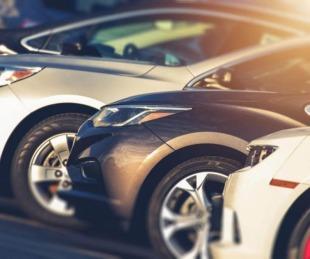 foto: Los 0 km de más de $3.430.000 pagarán impuesto al